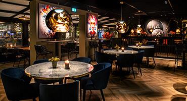 Tweedehands Horeca Meubels : P&m furniture. horeca meubilair op maat en interieurs