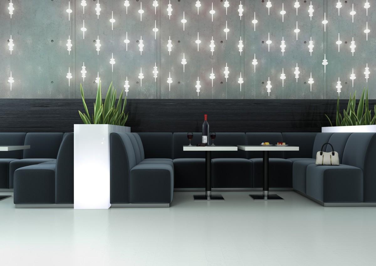 Uitgelezene P&M furniture. Horeca meubilair op maat en interieurs NX-44