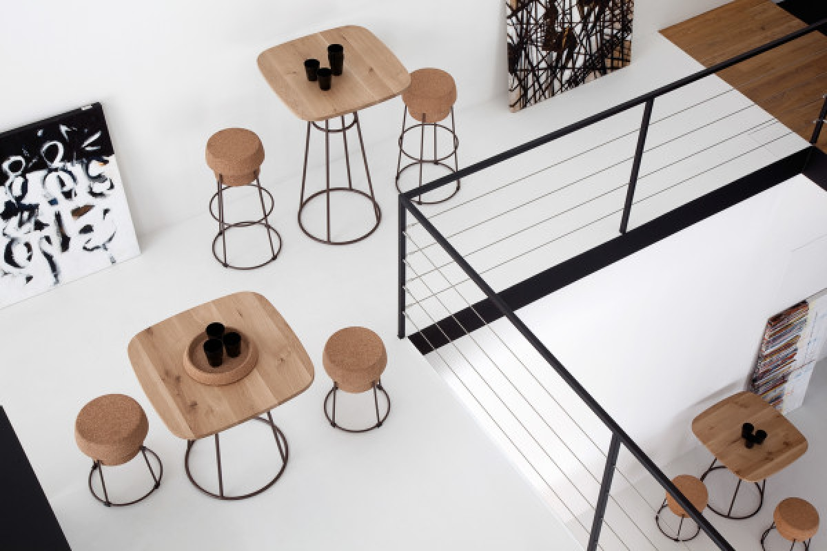 Bouchon H 76 Barkrukken P Amp M Furniture Horeca