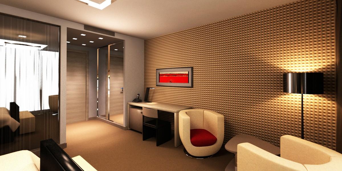 02 Hotel Room Design Hotel Meubilair P M Furniture