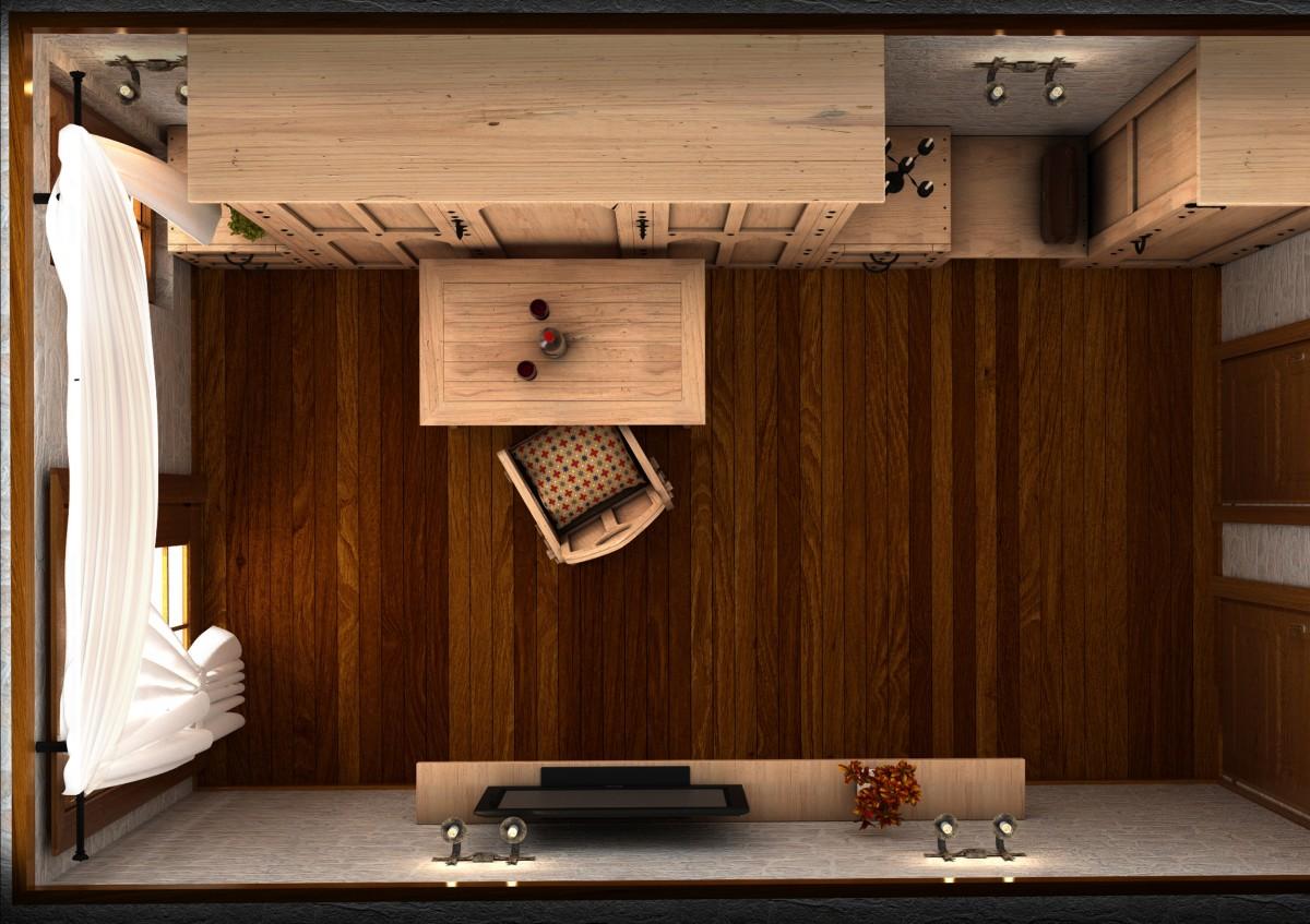 08  Hotel room design   Hotel meubilair   P u0026M furniture  Horeca meubilair op maat en interieurs