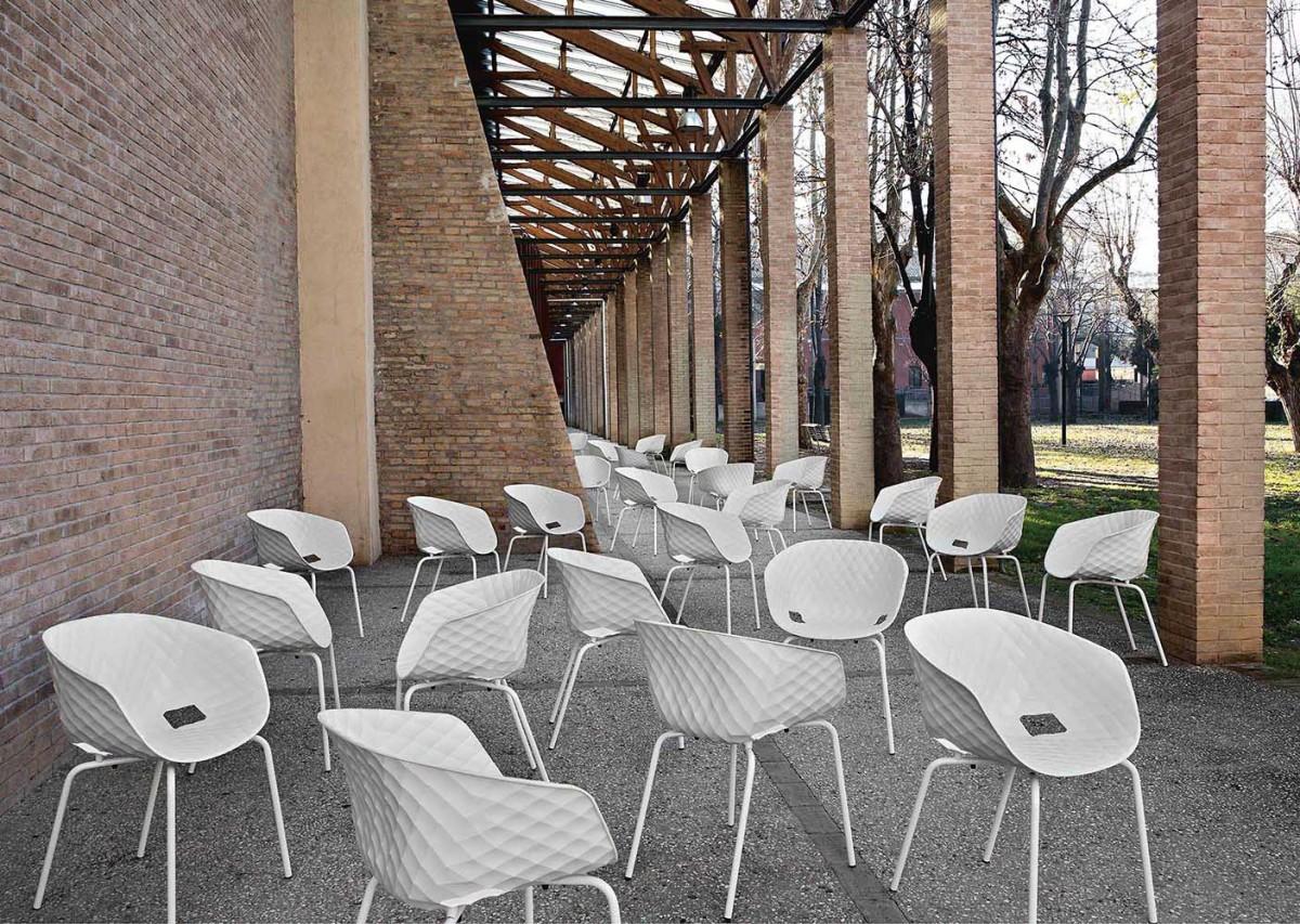Uno 594 horeca stoelen p m furniture horeca meubilair for Meubilair horeca