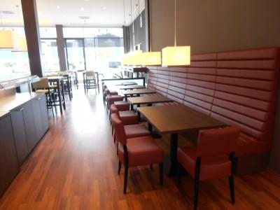 Restaurant meubilair