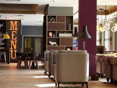 Hotel meubilair