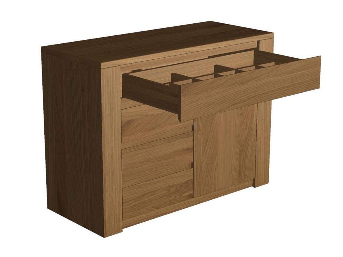 cutlery cabinet 1 diverse p m furniture horeca meubilair op maat en interieurs. Black Bedroom Furniture Sets. Home Design Ideas