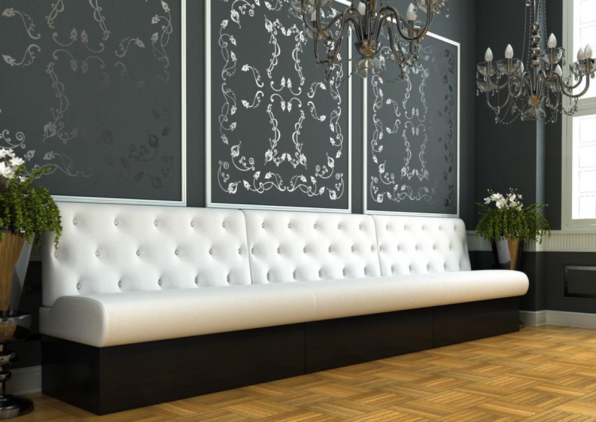 donald plus capitons lounge en banken p m furniture horeca meubilair op maat en interieurs. Black Bedroom Furniture Sets. Home Design Ideas