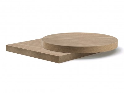 Melamine table top
