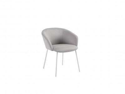Mist armchair