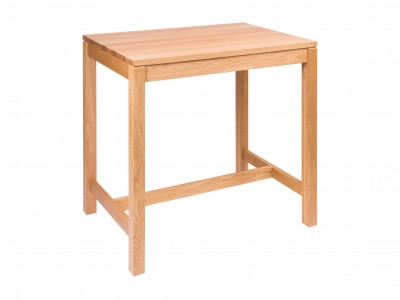 F45 Oak high table
