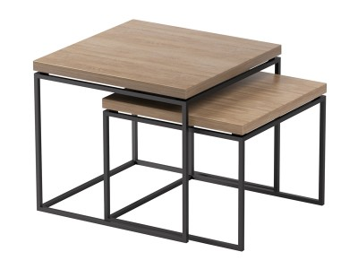 Buma Side Tables