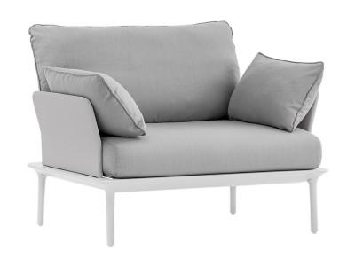 Reva armchair