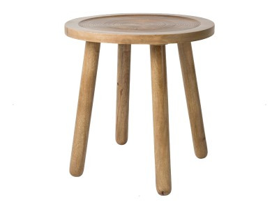 Dendron Side Table