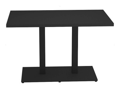 Round - Rectangular Table