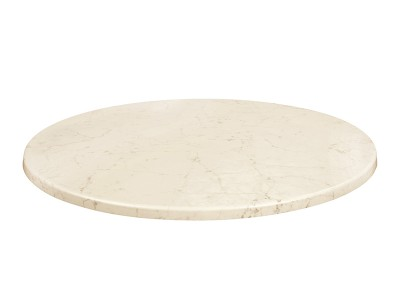 Werzalit White Marmor