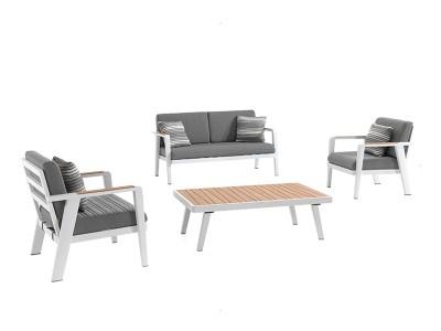 Nevis Lounge Set
