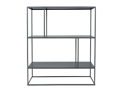 Shelf unit single