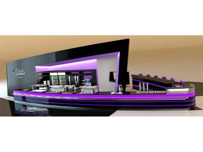 01- Airport bar