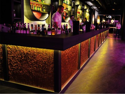 13- QU Bar