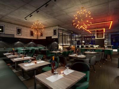 Riva Cafe & Weinbar