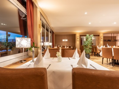 Restaurant Seeterrasse, Salzgitter, Duitsland