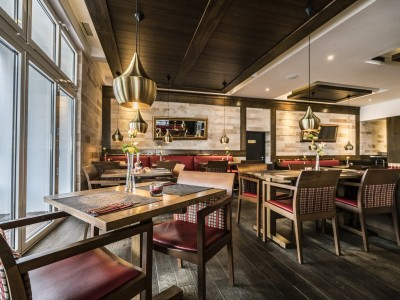 Primecut Steakhouse - Gießen, Duitsland