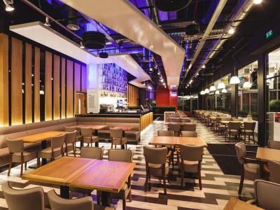 Marty Restaurant - Cluj-Napoca, Roemenië